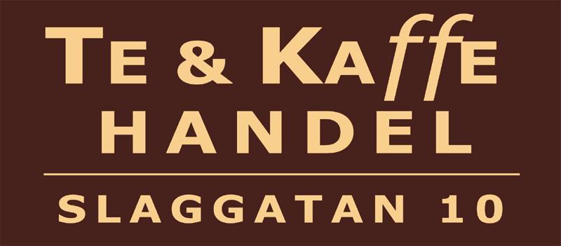 Te & Kaffehandel, Slaggatan 10